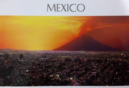 harriett:rosie:amy mexico